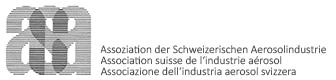 Assoziation der Schweizerischen Aerosolindustrie Logo